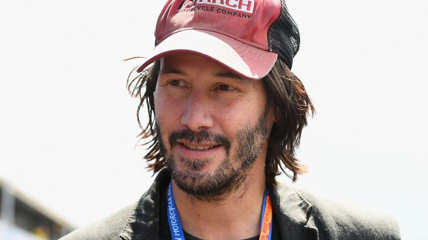 """Keanu Reeves bestätigt selbst dritten Teil von """"Bill & Ted"""""""