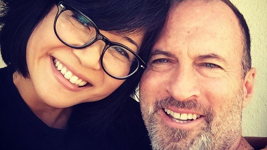 Keiko Agena und Scott Patterson