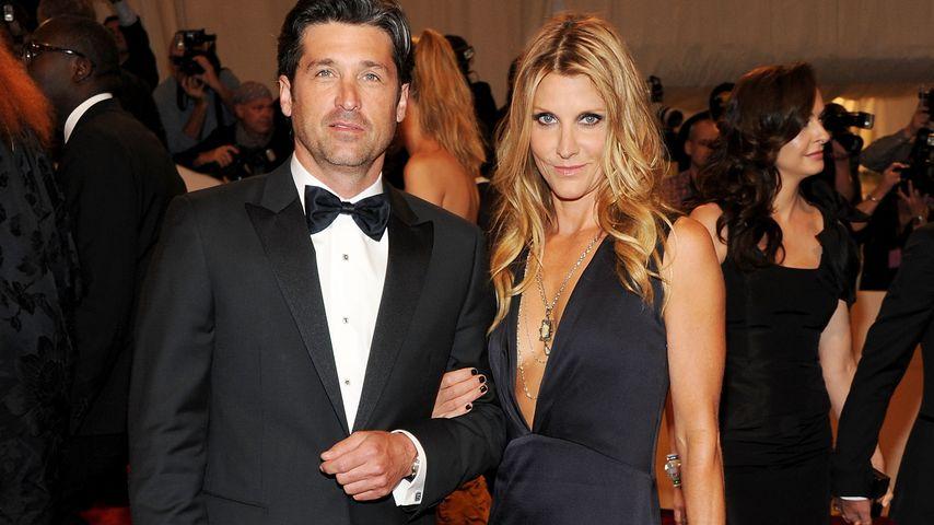 Patrick & Jillian Dempsey: 2. Chance für die Liebe!