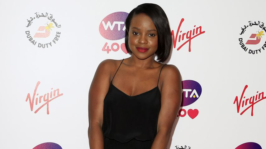 Keisha Buchanan, Sängerin bei den Sugababes