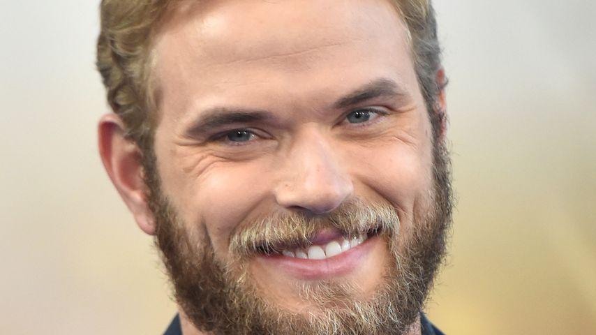 "Kellan Lutz will unbedingt Rolle in ""Hunger Games"""