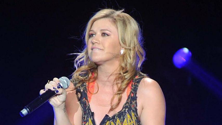 Kelly Clarkson träumt von einer Brust-OP