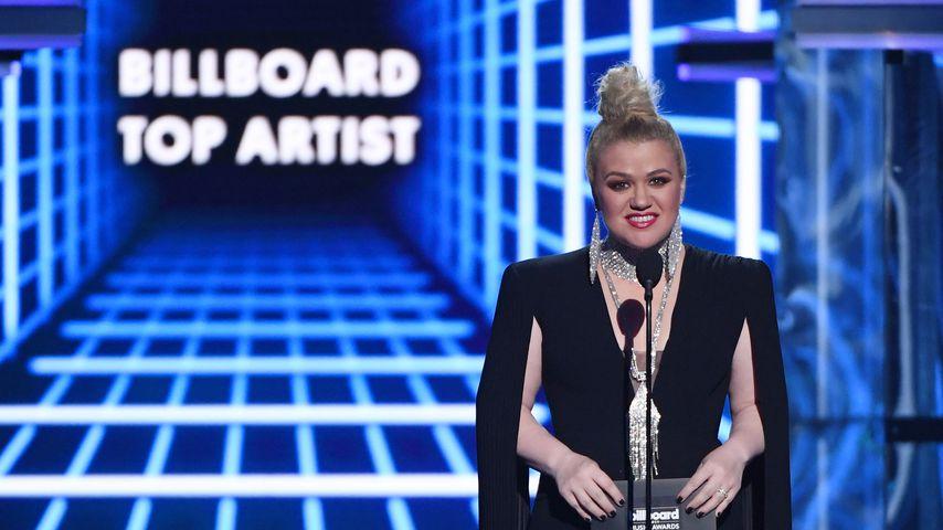 Kelly Clarkson bei den Billboard Music Awards in Las Vegas im Mai 2019