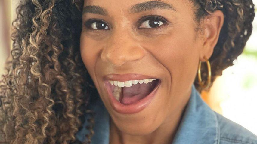 Kelly McCreary, Schauspielerin