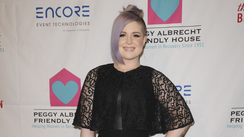 Neuer Jury-Job: Kelly Osbourne zieht nach Australien