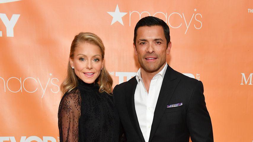 Kelly Ripa und Mark Consuelos setzen auf altmodische Ehe!