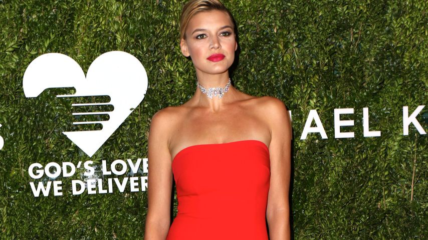 "Kelly Rohrbach bei den ""God's Love We Deliver Golden Heart""-Awards in New York"