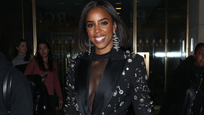 Kelly Rowland im November 2019