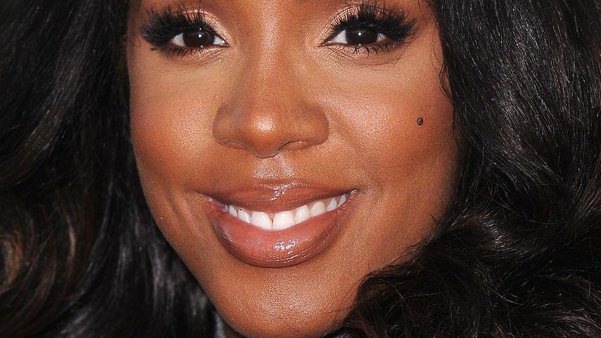 Baby Boy: Kelly Rowland ist Mutter geworden!