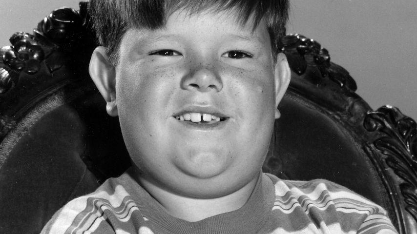 """Addams Family""-Star Ken Weatherwax (✝59) ist tot"