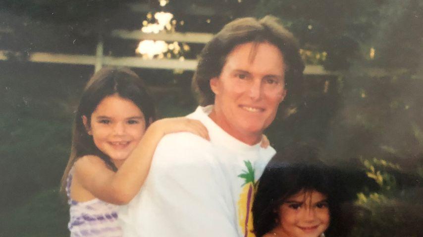 Caitlyn gratuliert mit Kendall-Bild: So geht es Kylie Jenner