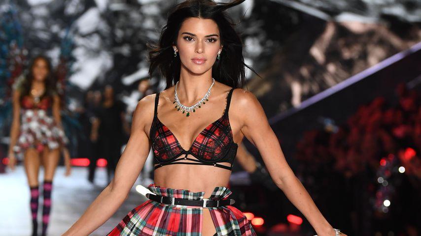 Wegen Fame: So schwer waren Kendall Jenners Model-Anfänge