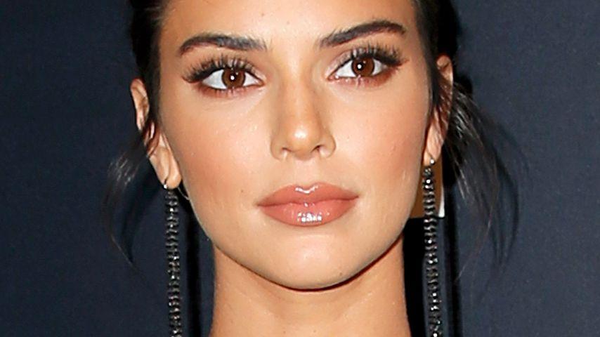 Kendall Jenner in New York City im September 2018