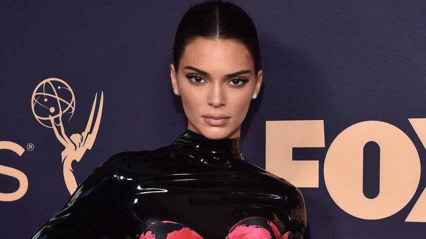 Kendall Jenner bei den Emmy Awards 2019