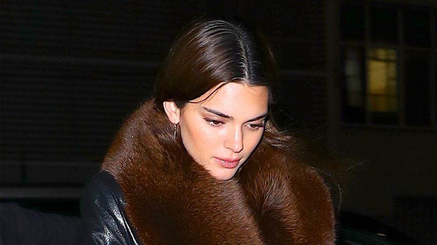 Kendall Jenner, November 2019