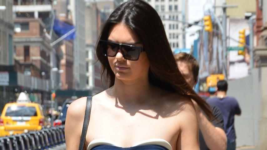 Karriere-Killer: Bereut Kendall Jenner TV-Shows?
