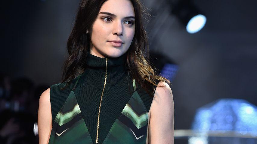 Workaholic: Arbeitet sich Kendall Jenner kaputt?