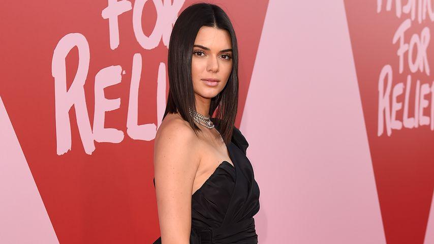 "Briefe-Flut: Stalker beschimpft Kendall als ""Internet-Hure""!"