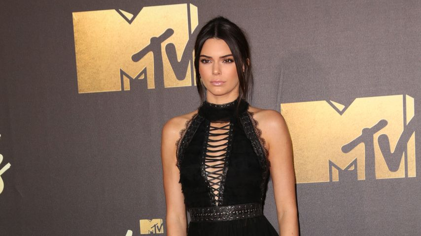 Kendall Jenner bei den MTV-Movie Awards