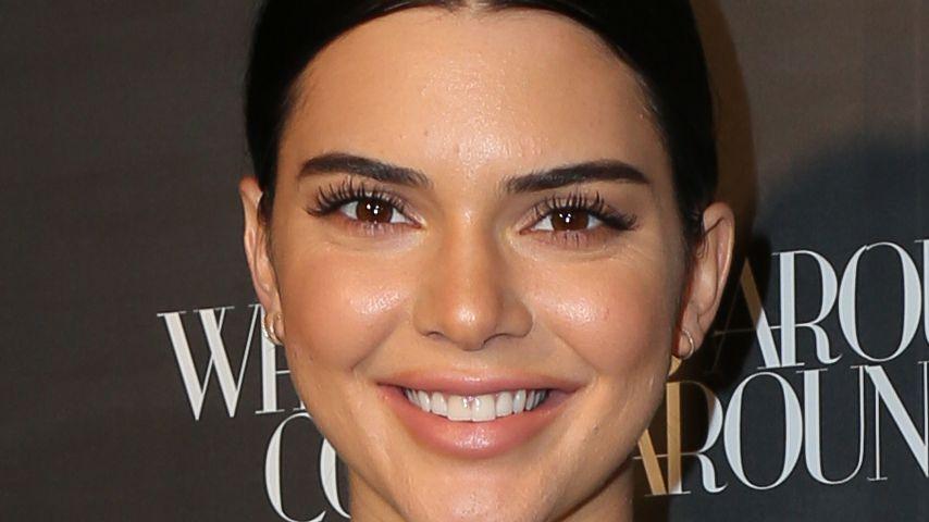Kendall Jenner bei einer Veranstaltung in Beverly Hills