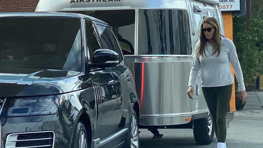 Caitlyn Jenner, Reality-TV-Bekanntheit
