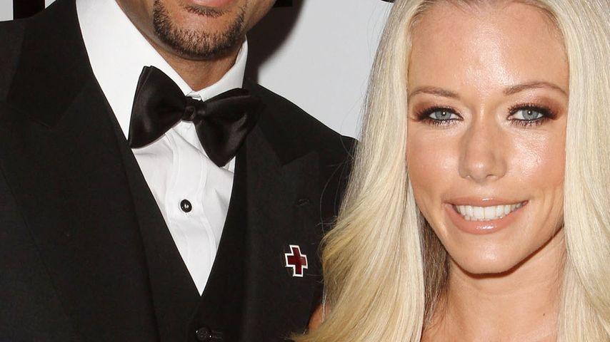 Ja! Kendra Wilkinson heiratet Hank ein zweites Mal