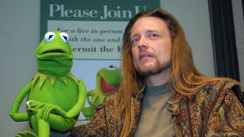 Nach 27 Jahren: Disney feuert Kermit-Sprecher – am Telefon!