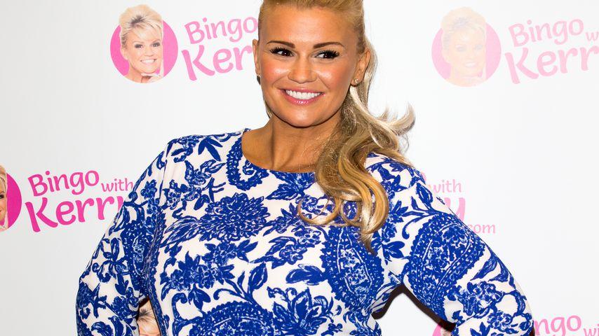 Kerry Katona, Schauspielerin