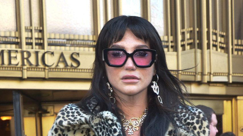 Kesha, 2020