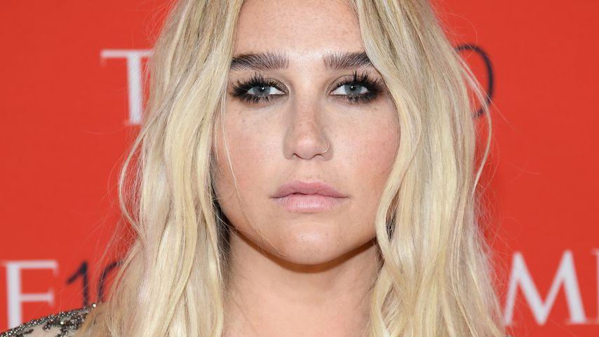 Kesha bei der 2018 Time 100 Gala
