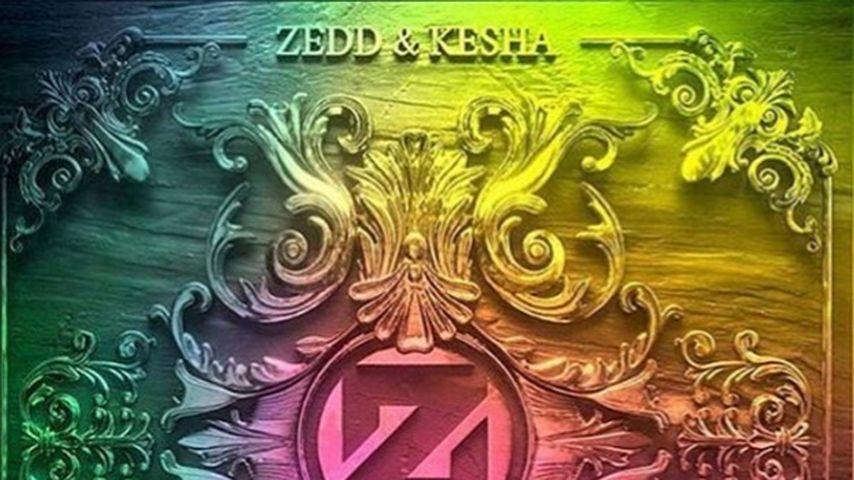 Kesha und Zedd