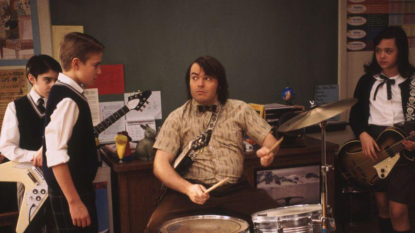"Jack Black gedenkt ""School of Rock""-Kinderstars nach Tod"