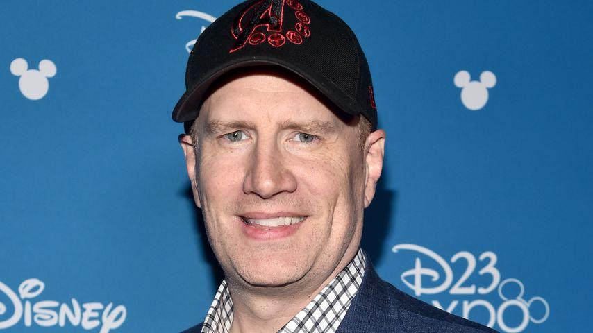 Kevin Feige, Präsident der Marvel Studios