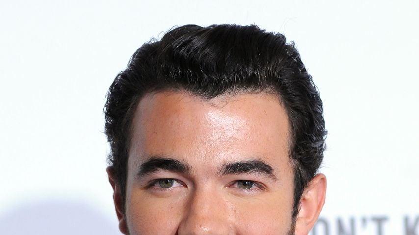 Kevin verrät: Jonas Brothers mussten sich trennen