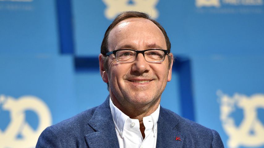 Kevin Spacey im September 2017