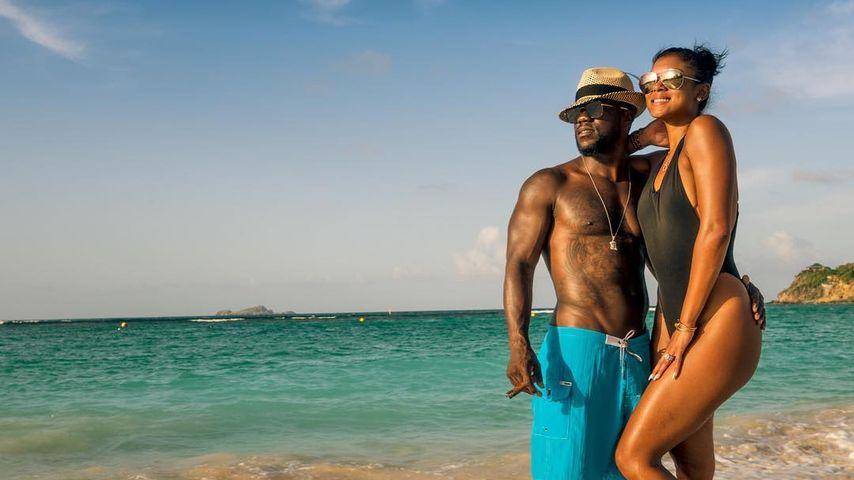 Heißer Sex in den Flitterwochen: Hottie Kevin Hart packt aus