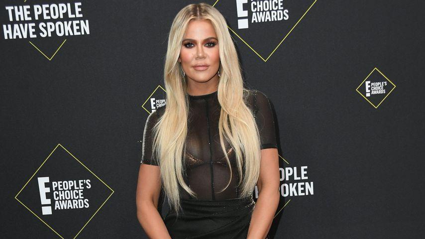 Khloé Kardashian, Reality-TV-Star