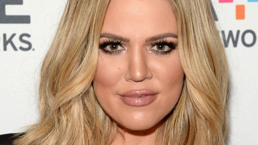 Khloe Kardashian: So sehr setzt sie Lamar Odom unter Druck