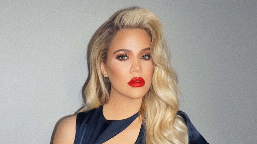 Nach Chicago West: Khloe Kardashian vor Baby-Namen-Dilemma