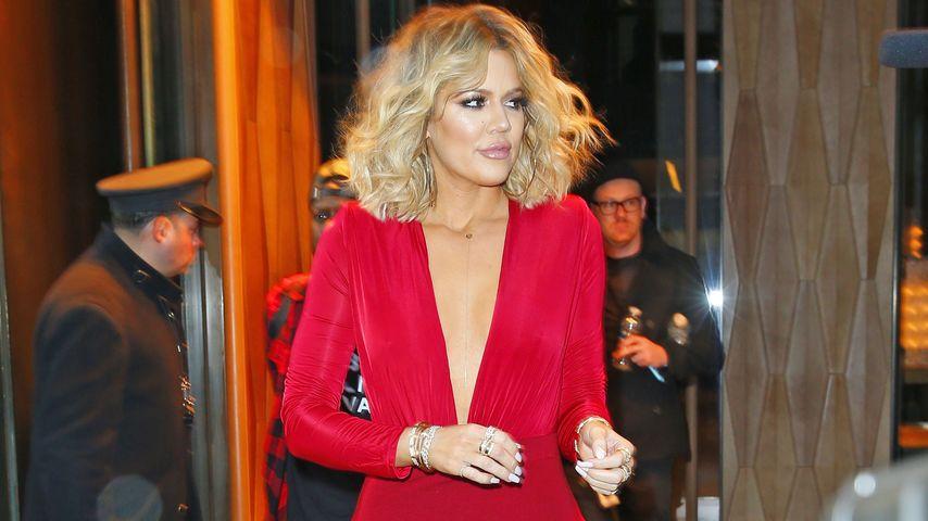 Streit im Anmarsch! Khloe Kardashian: Sexsymbol der Familie?