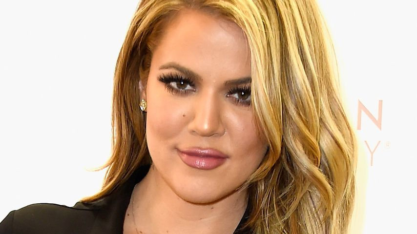 Jetzt oder nie! Gericht setzt Khloe Kardashian ein Ultimatum