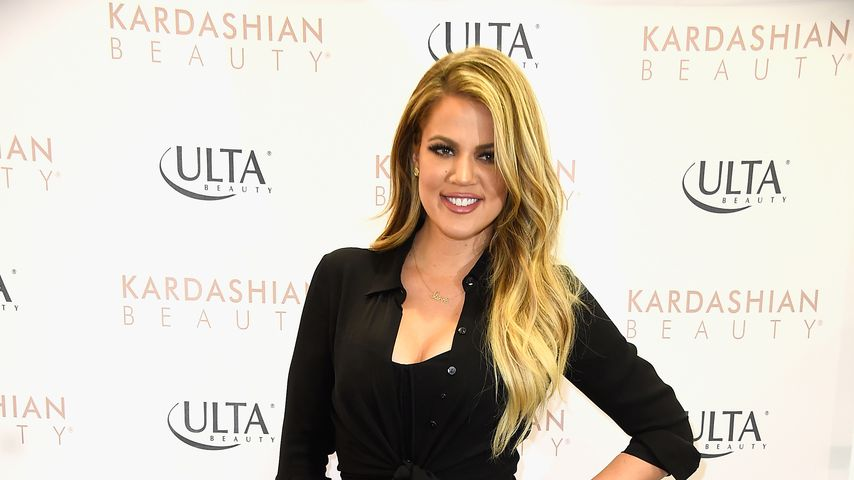 Khloe Kardashian beim ULTA Beauty's West Hill Store 2015