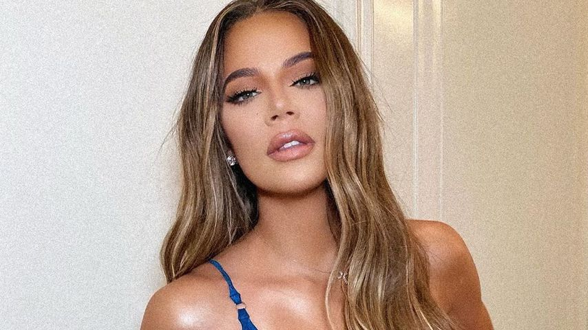 Nach nur einem Tag: Khloé Kardashian aus Netz-Auszeit zurück