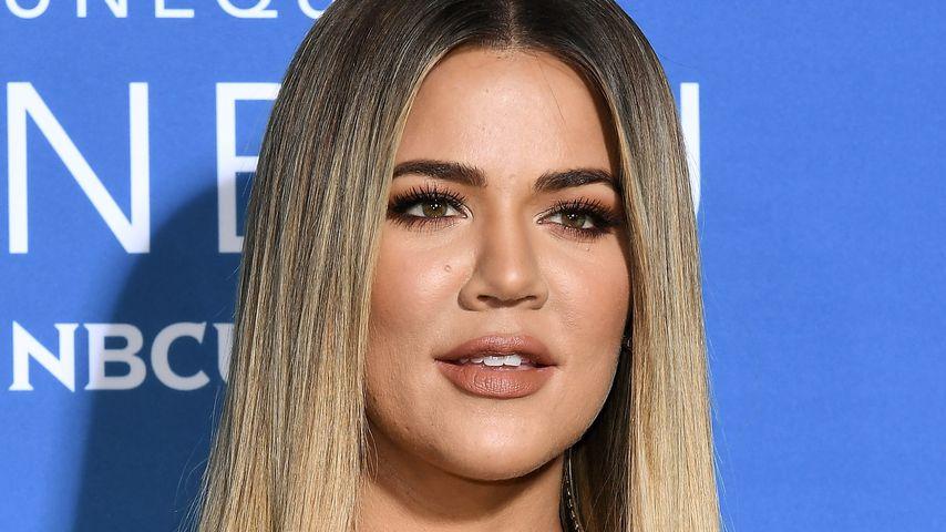 Baby-Frust: Khloe Kardashian wollte unbedingt einen Sohn!