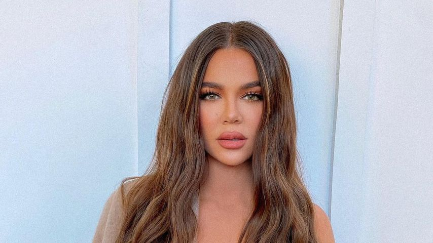 Khloé Kardashian, US-amerikanischer TV-Star