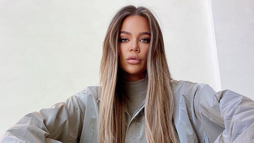 Khloé Kardashian, 2021