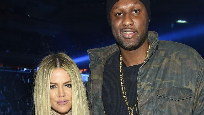 Hochzeitspläne: Will Khloe Kardashian ihren Lamar zurück?