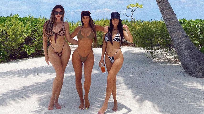 Kim Kardashians Foto-Fail: Auf diesem Pic fehlt ihr ein Arm!