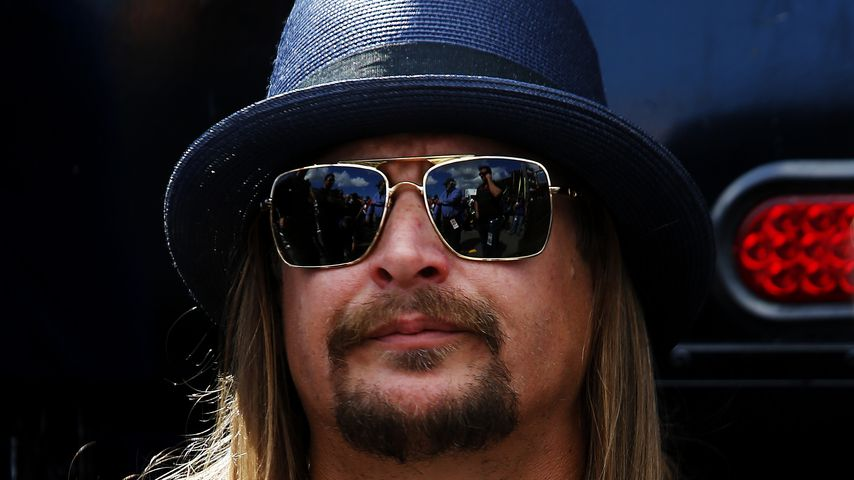 Kid Rock in Florida 2015