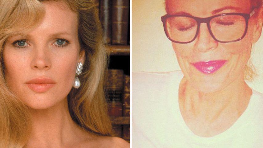Kim Basinger: Auch mit 59 Jahren unverändert schön